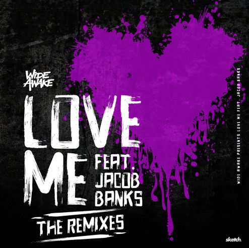 Love Me (Feat. Jacob Banks) Ringtone Download Free