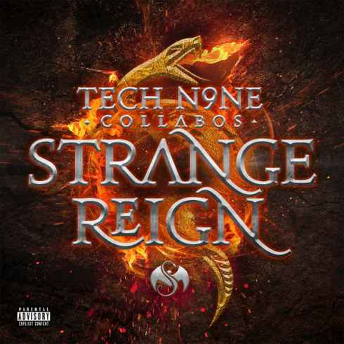 Cold Piece Of Work (feat. Tech N9ne, Jay Trilogy & Joey Cool) Ringtone Download Free