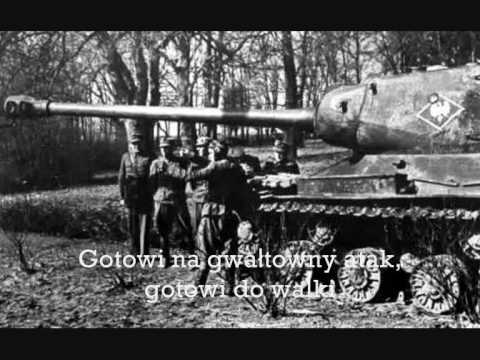 Panzerkampf Ringtone Download Free