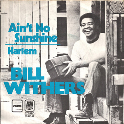 Ain't No Sunshine Ringtone Download Free