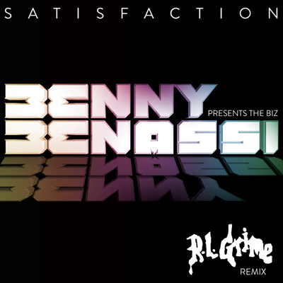 Satisfaction (Original Mix) Ringtone Download Free