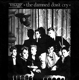Damned Don`t Cry Ringtone Download Free