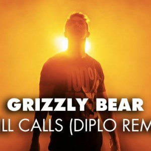 Will Calls (Diplo Remix) Ringtone Download Free | Grizzly