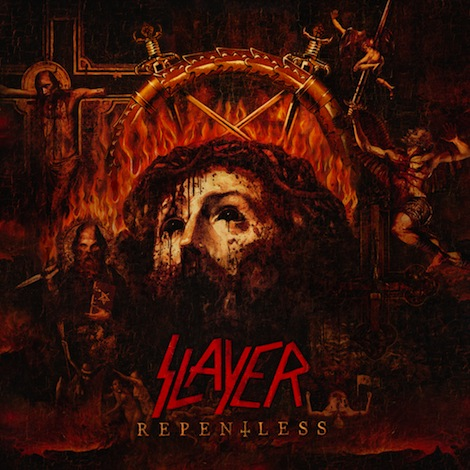 Repentless Ringtone Download Free