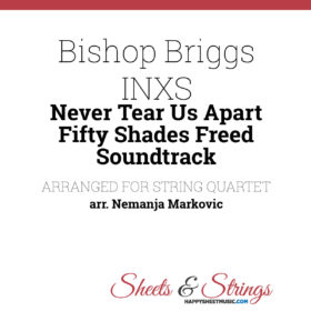 Never Tear Us Apart Ringtone Download Free