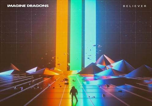 Imagine Dragons - Believer Ringtone Download Free