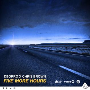 Five More Hours Ringtone Download Free