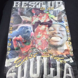 R.I.P ROACH 'EAST SIDE SOULJA' (Prod. Stain) Ringtone Download Free