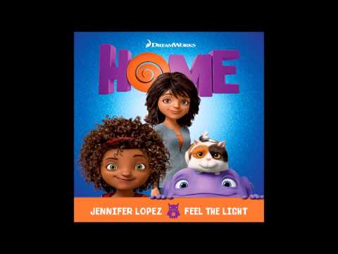 Feel The Light (From The Home Soundtrack) Ringtone Download Free