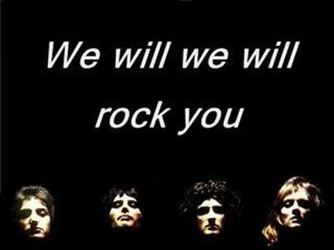 We Will Rock You (Instrumental) Ringtone Download Free