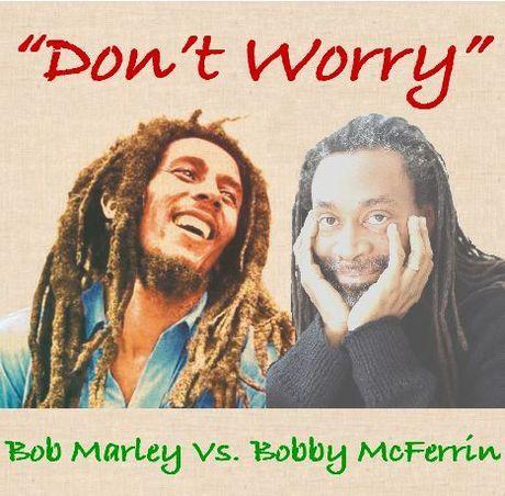 Bobby McFerrin Dont Worry Be Happy : Free Download, Borrow