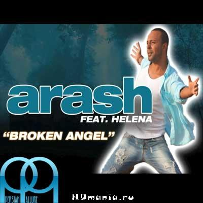 Broken Angel Ringtone Download Free