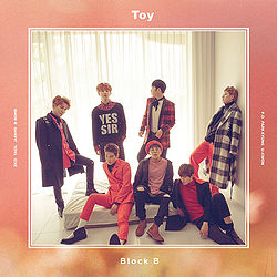 TOY Ringtone Download Free   (Block B)   MP3 And IPhone M4R