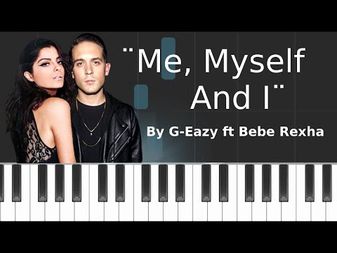 Me, Myself & I Ringtone Download Free