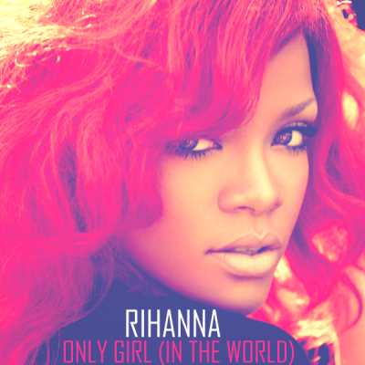 Only Girl (In The World) Ringtone Download Free