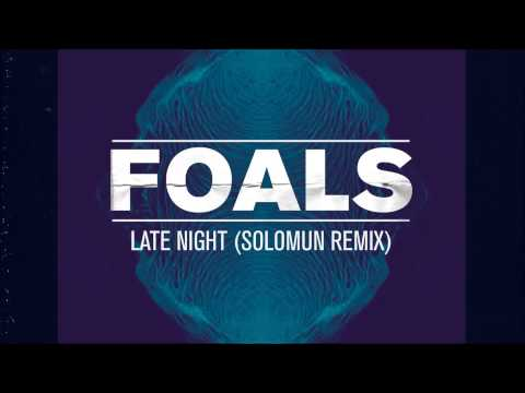 Late Night (Solomun Remix) Ringtone Download Free