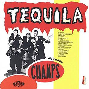 Tequila Ringtone Download Free