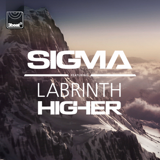 Higher (feat. Labrinth) [FDM] Ringtone Download Free