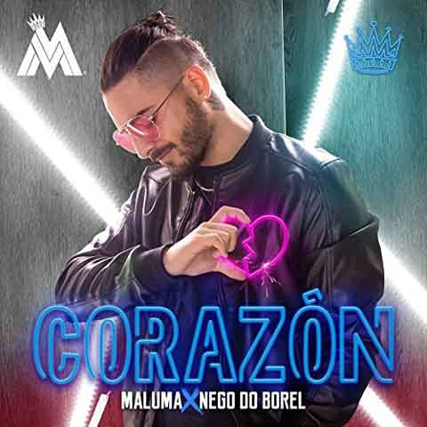 Corazon Ringtone Download Free