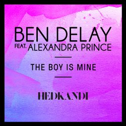 The Boy Is Mine Feat. Alexandra Prince (Alternative Mix) Ringtone Download Free