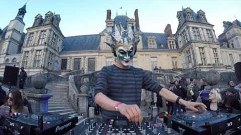 Live @ Chateau De Fontainebleau For Cercle 2017 Ringtone Download Free