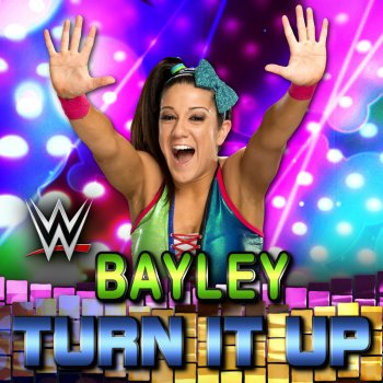 WWE: Turn It Up (Bayley) Ringtone Download Free