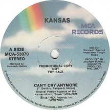 Can't Cry Anymore Ringtone Download Free