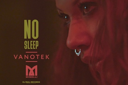 No Sleep (DJ Antonio & DJ Renat Remix) Ringtone Download Free