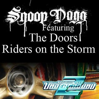 Riders On The Storm (Fredwreck Remix) Ringtone Download Free
