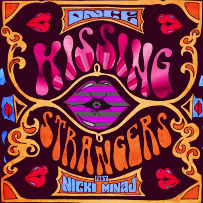 Kissing Strangers Ringtone Download Free