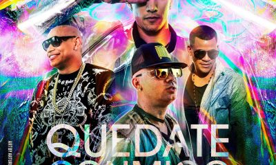 Quedate Conmigo Ringtone Download Free