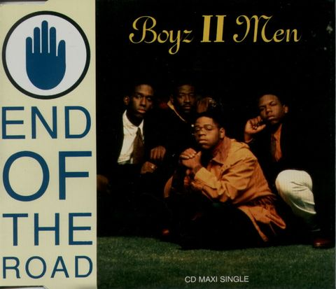 Boyz 2 men end of the road download plusua's blog.