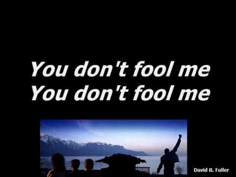 You Don't Fool Me Ringtone Download Free