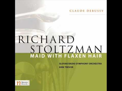 Maid With The Flaxen Hair Ringtone Download Free
