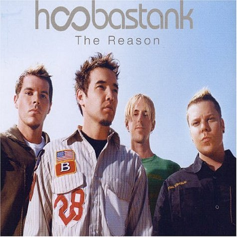 MP3 TÉLÉCHARGER REASON HOOBASTANK THE