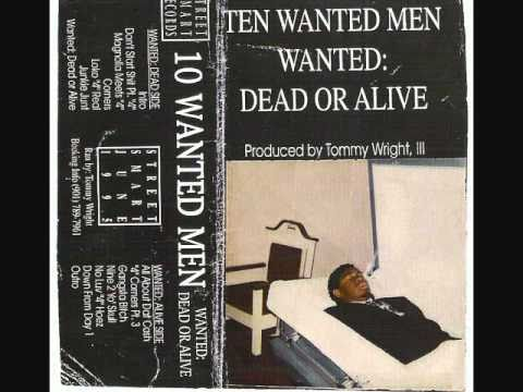 Wanted Dead Or Alive Ringtone Download Free
