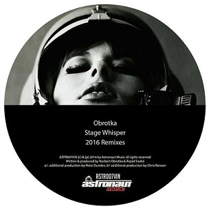 Stage Whisper (Petar Dundov Remix) Ringtone Download Free