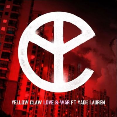 Love & War (feat. Yade Lauren) Ringtone Download Free