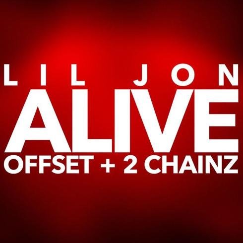 Alive (feat. Offset & 2 Chainz) Ringtone Download Free