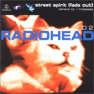 Street Spirit (Fade Out) Ringtone Download Free