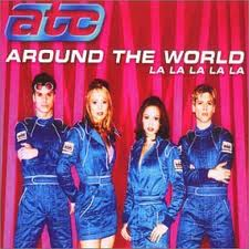 All Around The World Ringtone Download Free