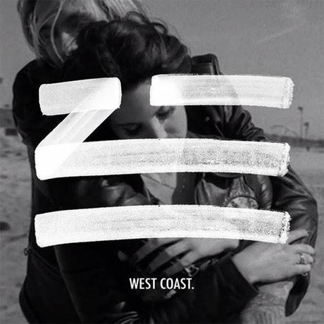 West Coast (ZHU Remix) Ringtone Download Free