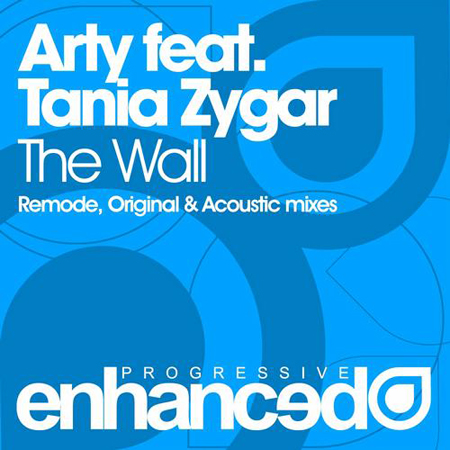 The Wall (Arty Remode Mix) Ringtone Download Free