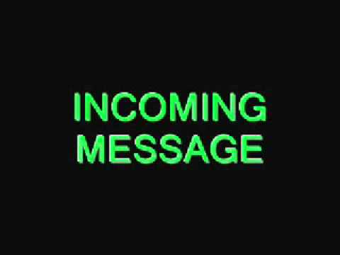 Incoming Message2 Ringtone Download Free