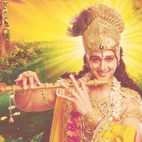 Krishna Flute Theme Full ( Star Plus Mahabharat ) Ringtone Download