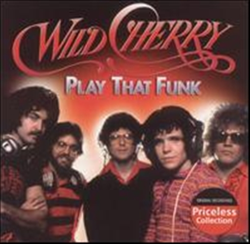Play That Funky Music Ringtone Download Free   Wild Cherry   MP3 And