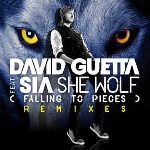 She Wolf (Falling To Pieces) (Extended) Ringtone Download Free