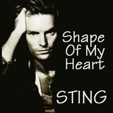 Shape Of My Heart Ringtone Download Free