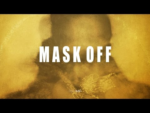 Mask Off (Instrumental) (Prod. By Metro Boomin, Southside, Frank Dukes & CuBeatz) Ringtone Download Free