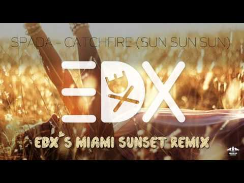 Catchfire (Sun Sun Sun) (Extended Mix) Ringtone Download Free
